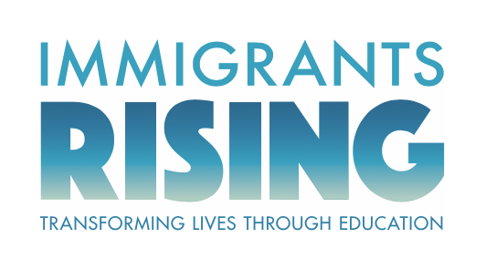 Immigrants Rising Educational Resource Guide
