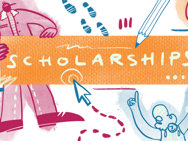 2021 Scholarships and Fellowships