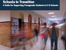 Transgender Student Support Guide