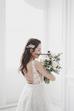 Real Bride 婚享心得【大日子。頭飾的重要性】