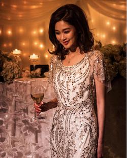 Eliza Sam Lai Heung