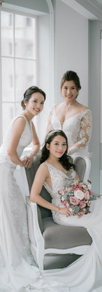 嶄新拍攝主題Bridal Shower