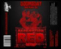 Redemption Red