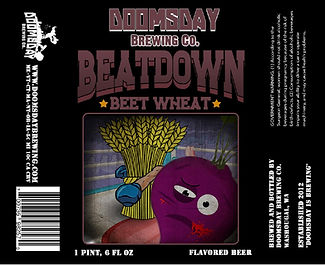 Beet Wheat