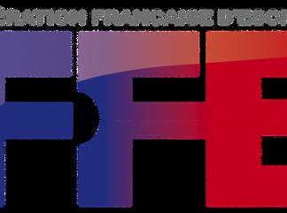Bruno Gares élu à la présidence de la FFE