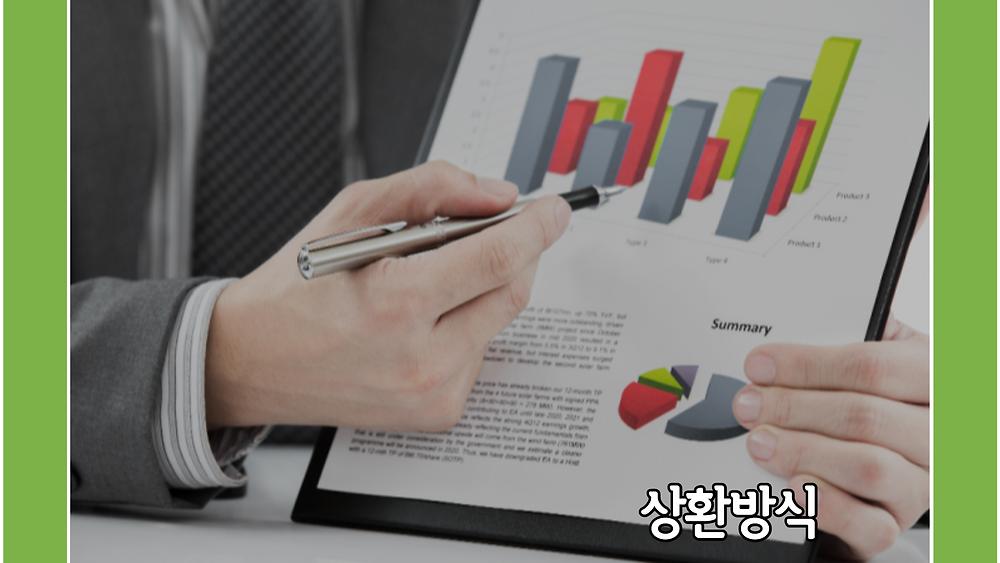 전북은행 대환대출 상환방식