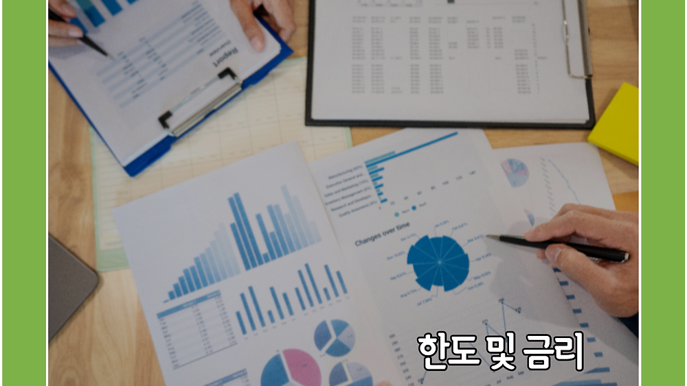 전북은행 대환대출 한도 및 금리