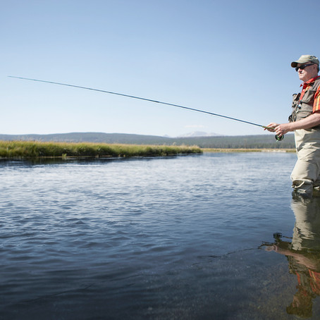 3 Places For Fly Fishing in Colorado