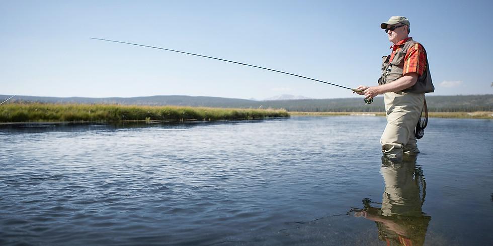 Séjour adapté Pêche et Pétanque