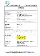 Eastlike LED TUBE -IEC 62471 Report.jpg