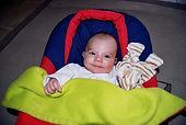 הוצאת תינוק מבית החולים