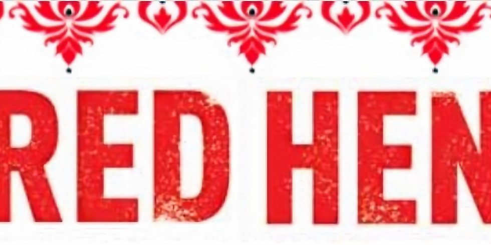 """""""Red Hen"""" on Publishing Poetry in the United States"""