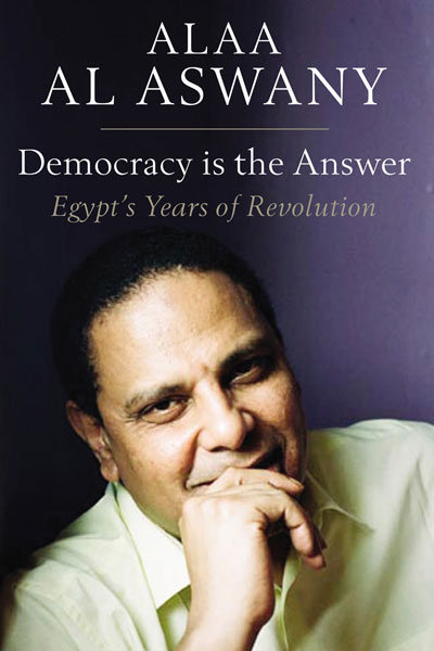Democracy is the Answer