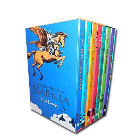 The Chronicles of Narnia (Collected)