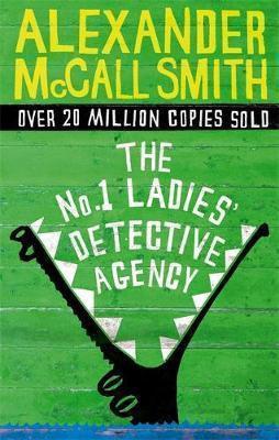 No.1 Ladies Detective Agency
