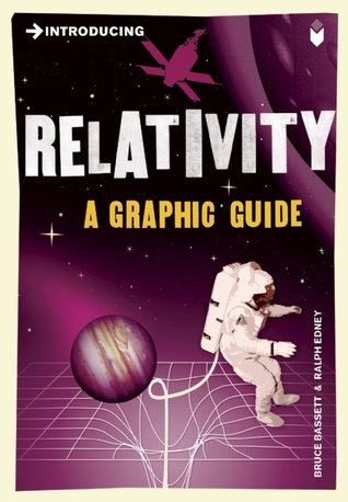 Relativity: A Graphic Guide