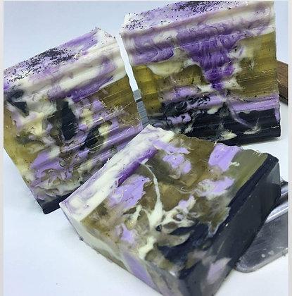 Purple Haze Beauty Bar