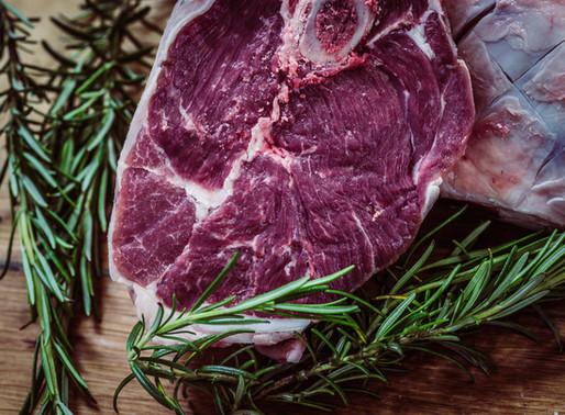 Cocinar en exceso los alimentos  aumenta el estrés oxidativo y la hipertensión arterial.