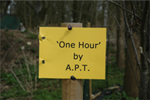 A.P.T. One Hour