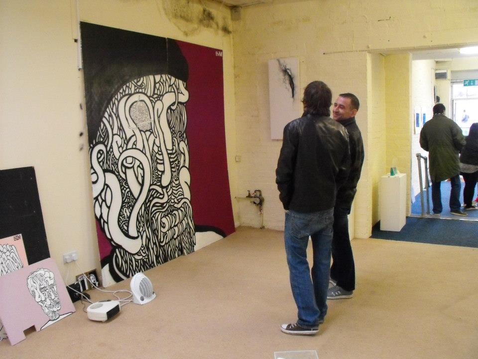 Gallery202 Open
