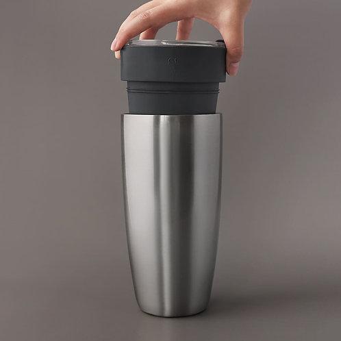 Swanz 芯動隨身杯 850ml + 杯蓋 + 茶隔 + 杯袋