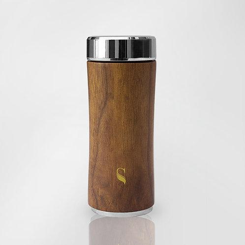 質粹杯系列-380ml  (木紋)