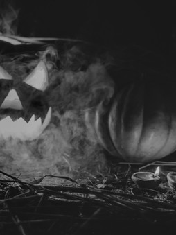 """All Hallows' Eve: """"A Rite in Steeple Manor"""""""