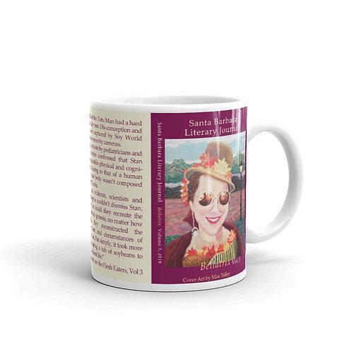 Volume 3: Bellatrix Coffee Mug