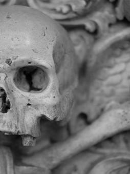"""All Hallows' Eve: """"Teeths"""""""