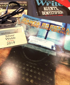 Santa Barbara Writer's Conference 2019: A Riveting Recap
