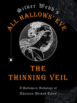 Announcing the Publication of All Hallows' Eve: The Thinning Veil