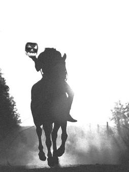 All Hallows' Eve: Sleepy Hollow Errata
