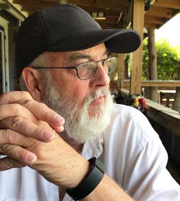 Ted Chiles: The Accidental Novelist?