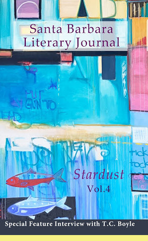 Santa Barbara Literary Journal Volume 4: Stardust