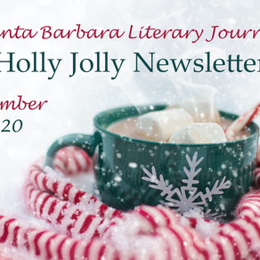 Holly Jolly Newsletter November 2020