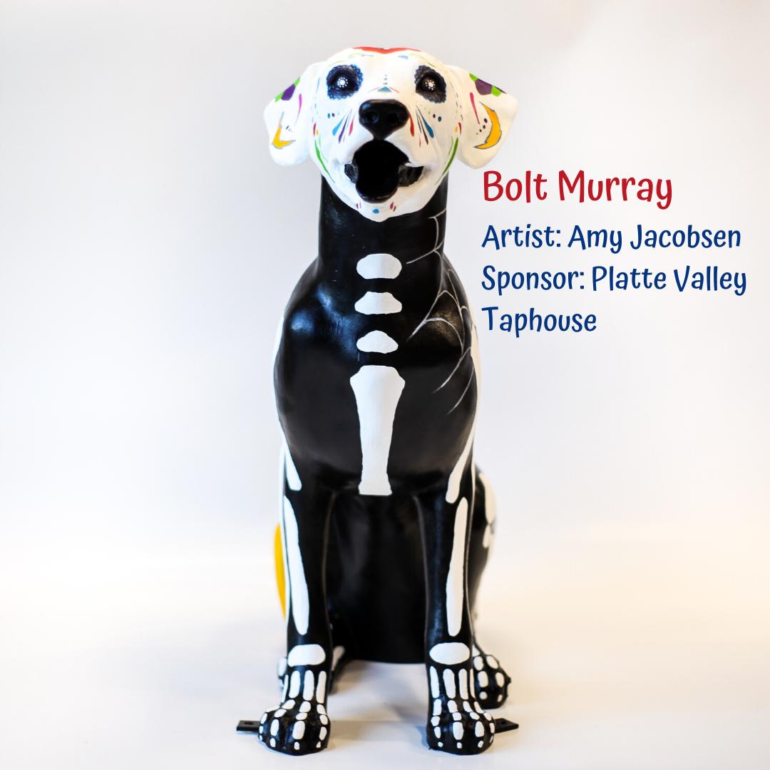 Bolt Murray