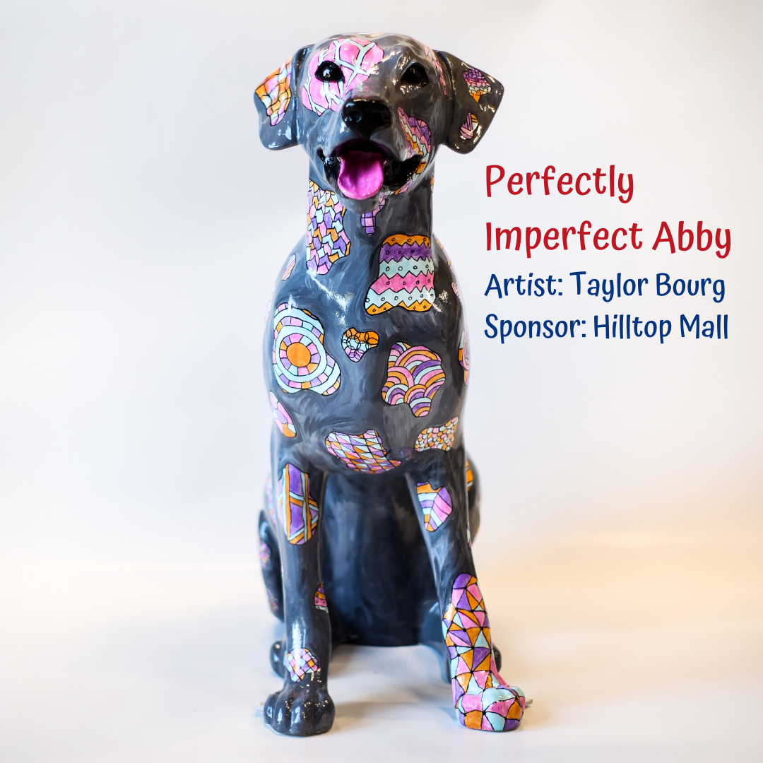 Perfectly Imperfect Abby