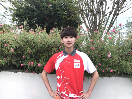 Taekwondo: Ng Ming Wei aims to cash in on Instagram fame for Tokyo 2020 dream