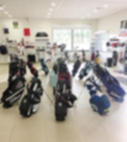 Accessoires Golf Player Angoulême