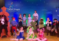 Peter Pan MyStage