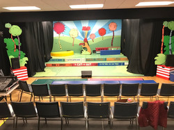 Seussical The Musical 2017