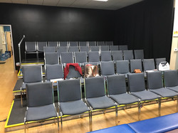 TADA Stages Black Box Theater