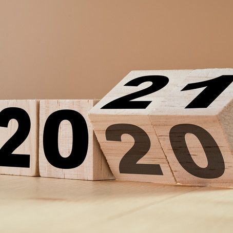 Four Trends to Watch in 2021