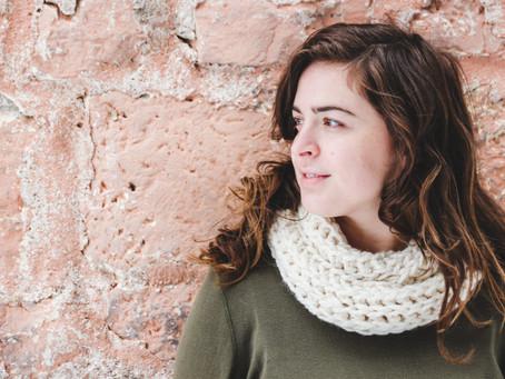 Crochet Infinity Scarf Pattern