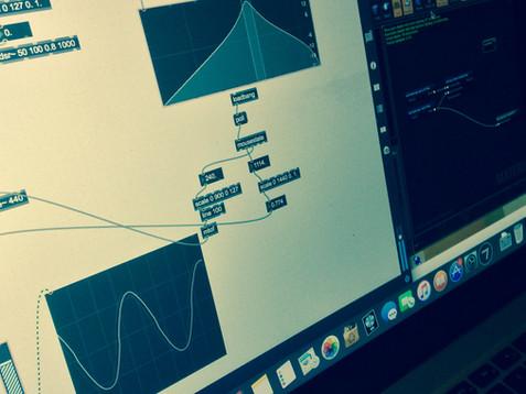 A matter of approach: procedural sound design in video games