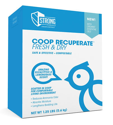 StrongAnimals_Coop Recuperate_Small Box_