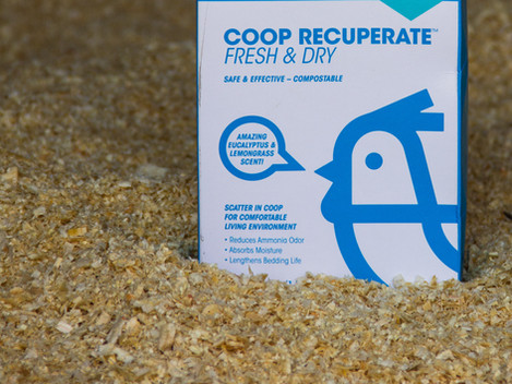 Controlling Flies with Coop Recuperate™