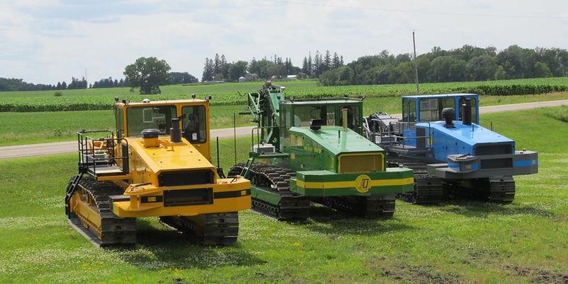 Inter-Drain | United | Northland Trenching Equipment