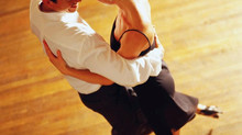 New Year Ballroom and Latin 10 Week Course