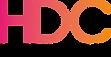 HDC Text logo 2021.png